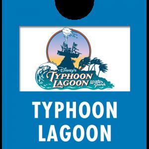 Typhoon Lagoon Tickets