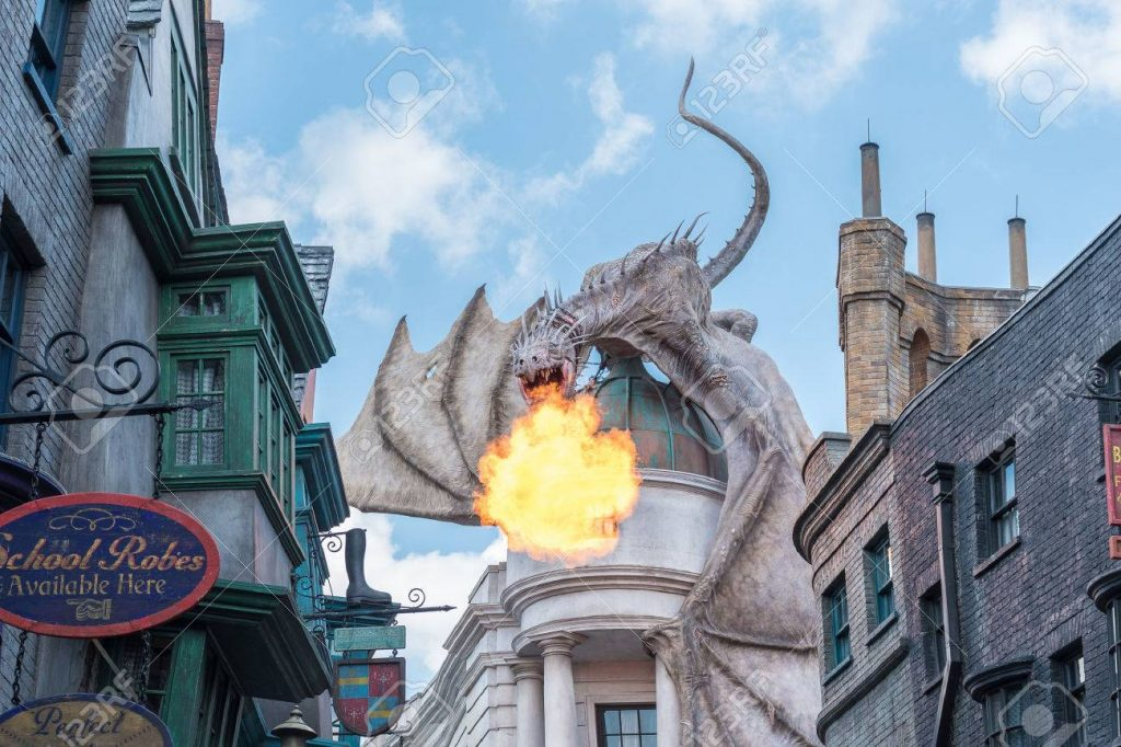 Universal Orlando Reopens June 5th!