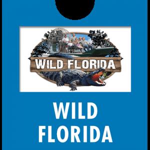 Wild Florida Tickets