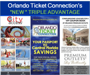About Us-Orlando Ticket Connection