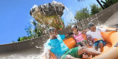 Top 7 Tips for Beating the Heat at Orlando Theme Parks