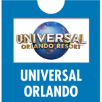 Universal Featured ticket