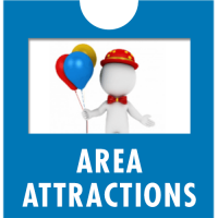 Area Attractions Tickets