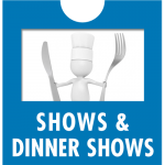 Shows & Dinner Shows Tickets