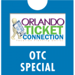 Orlando Ticket Connection Special