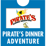 Pirate's Dinner Adventure Tickets
