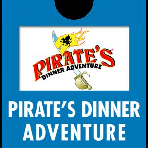 Pirate's Dinner Adventure Tickets