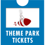 Major Theme Park Tickets