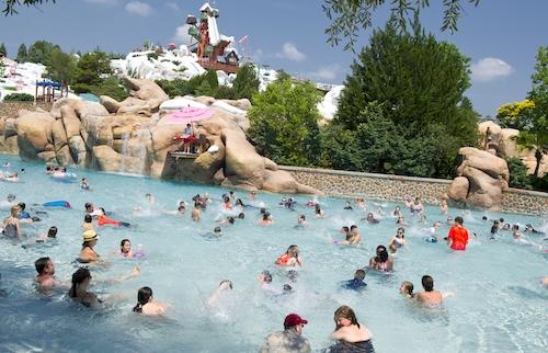 Top 6 Orlando Theme Park Summer Vacation Tips