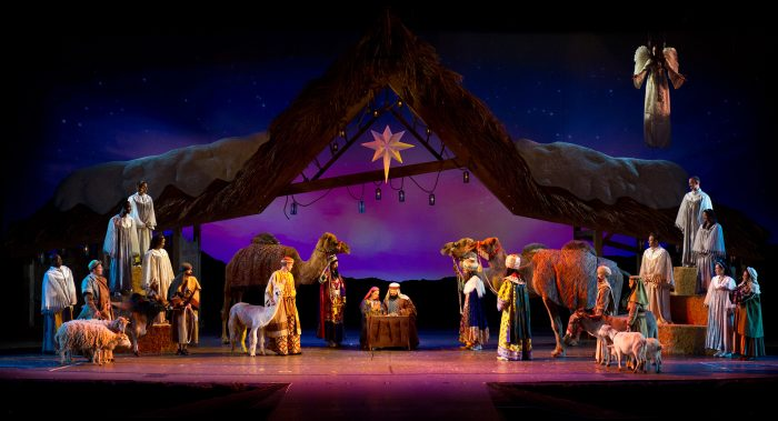 Three Kings Celebration at SeaWorld Orlando Returns