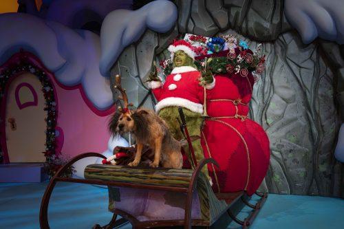 Grinchmas at Universal Orlando Resorts