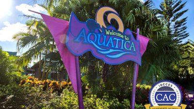 Aquatica Orlando a Certified Autism Center