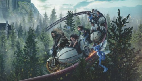 6 Biggest Central Florida Theme Park Openings in 2019