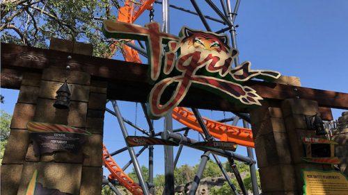 Busch Gardens Tampa Bay Discount Tickets