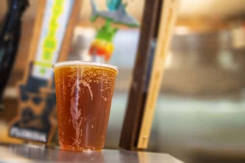 Aquatica Orlando Now Offering FREE Beer