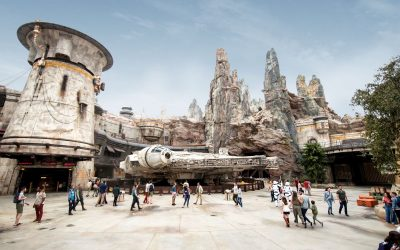 7 Reasons to Visit Orlando Theme Parks in 2020