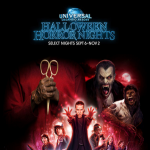 HALLOWEEN HORROR NIGHTS (EVENT ONLY) TICKETS
