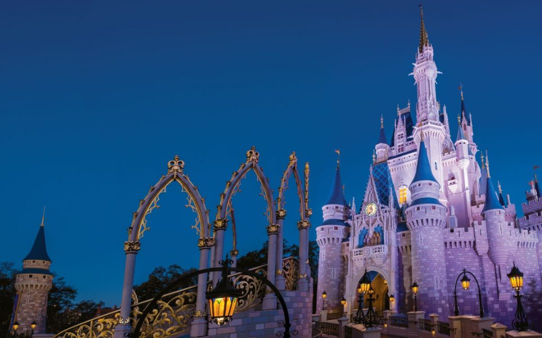 Top 10 Things to Know about Disney World