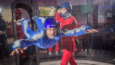 i-fly Orlando discount tickets