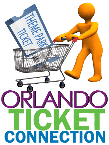 Orlando Ticket Connection Locations