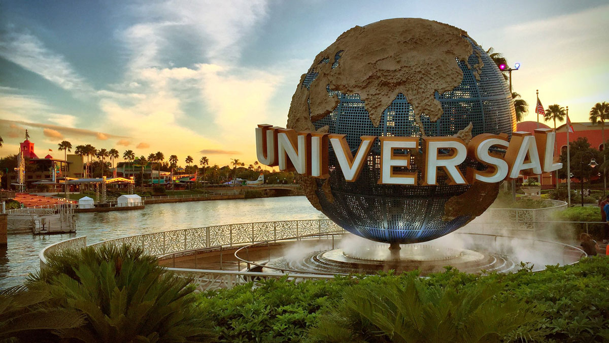 Is it War? Universal Orlando's 4th Park- Fantastic Worlds
