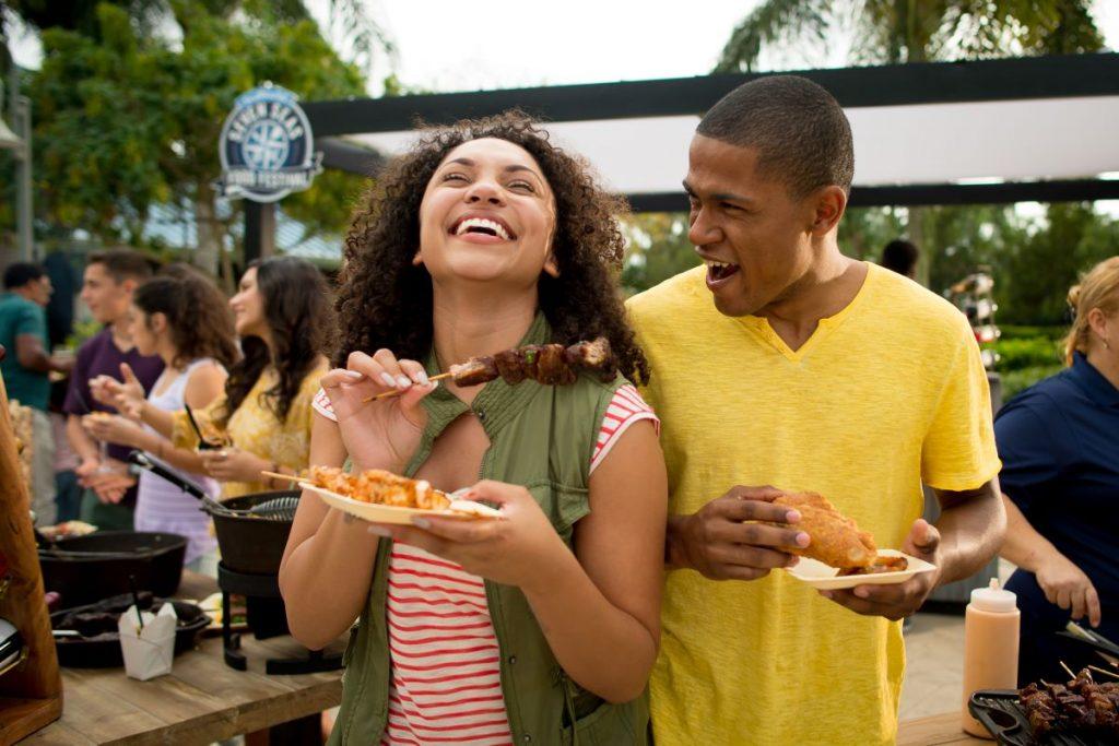 SeaWorld Seven Seas Food Festival Returns