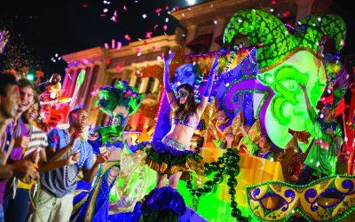 7 Reasons To Experience Mardi Gras At Universal Orlando