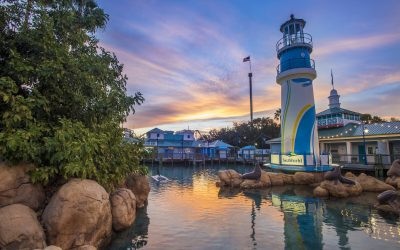 SeaWorld Parks to Reopen on June 11th!