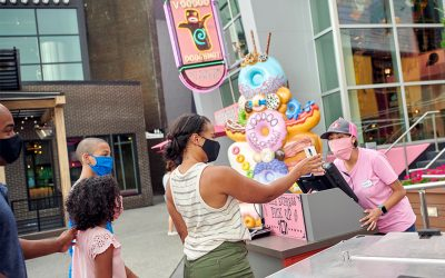 Tips for using the Universal Orlando App